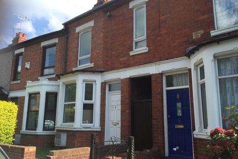 3 bedroom terraced house to rent - Hearsall Lane, Earlsdon, Coventry