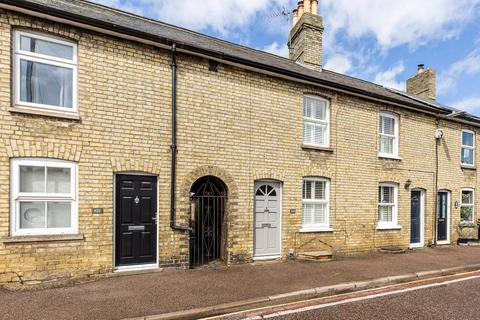 2 bedroom terraced house for sale - Mill Road, Royston