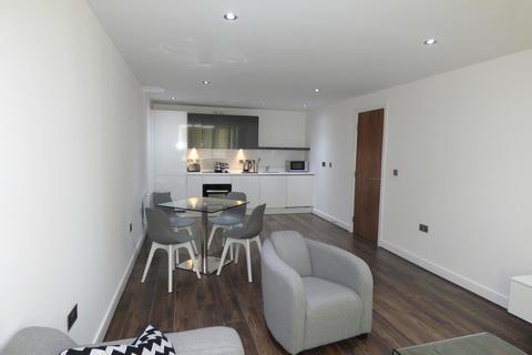 2 bedroom apartment to rent - Ridley Street, Birmingham