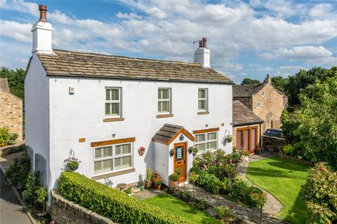 4 bedroom detached house for sale - Spring Farm, Notton, Wakefield, West Yorkshire