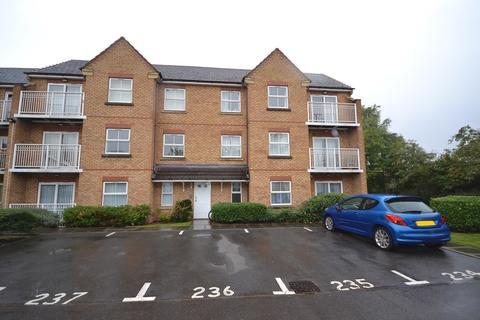 2 bedroom flat to rent - Kilderkin Court, Coventry CV1
