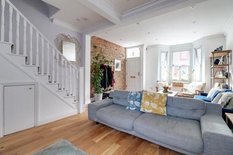 4 bedroom terraced house for sale - Lyndhurst Road, Bowes Park, London, N22
