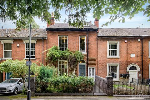 4 bedroom terraced house for sale - Ryland Road, Edgbaston