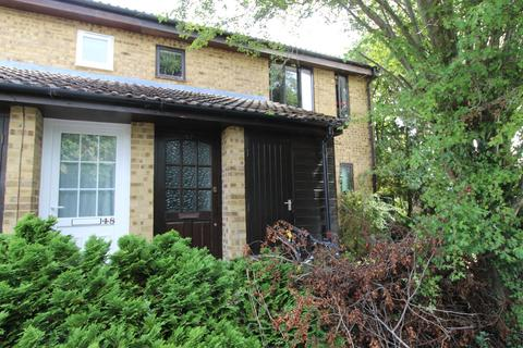 Studio for sale - Clarendon Close, Abingdon