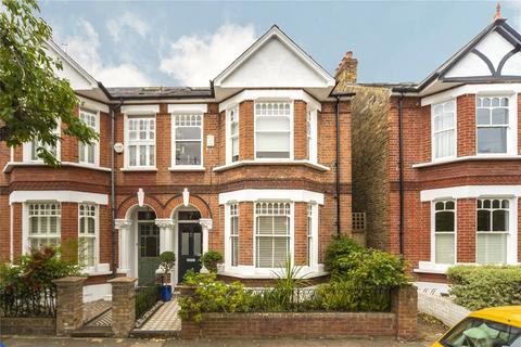 5 bedroom end of terrace house to rent - Haverfield Gardens, Kew, Surrey, TW9