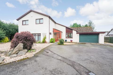 6 bedroom detached house for sale - 9 Lyne Grove, Crossford, KY12 8YB