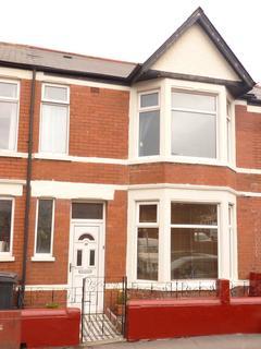 3 bedroom terraced house to rent - Clodien Avenue