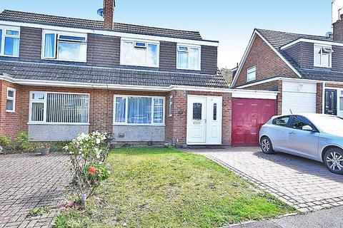 3 bedroom semi-detached house for sale - Hill Brow, Bearsted, Maidstone ME14