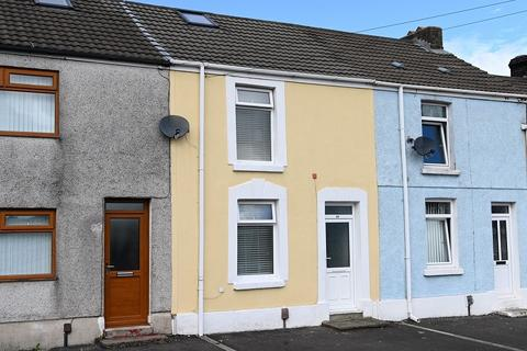 2 bedroom terraced house for sale - Dinas Street, Plasmarl, Swansea, City And County of Swansea. SA6 8LJ