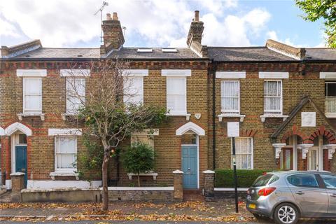 3 bedroom terraced house for sale - Ashbury Road, London, Battersea, SW11