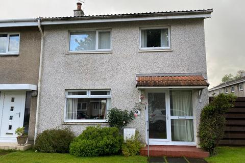 3 bedroom terraced house to rent - Saskatoon Place, East Kilbride, South Lanarkshire
