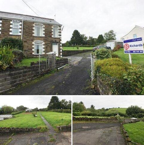 Semi detached house for sale - Mount Pleasant, Felindre