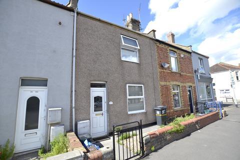 2 bedroom terraced house for sale - Southmead Road, Westbury-On-Trym, BRISTOL, BS10