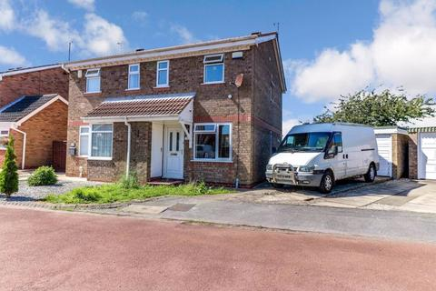 2 bedroom semi-detached house - Willow Drive, Thorngumbald