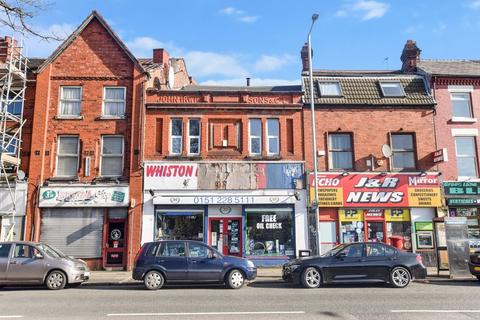 3 bedroom terraced house for sale - Green Lane, Liverpool