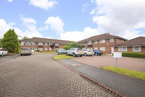 2 bedroom flat for sale - St. Marys Mews, Greenshaw Drive, Wigginton, York, YO32 2SE