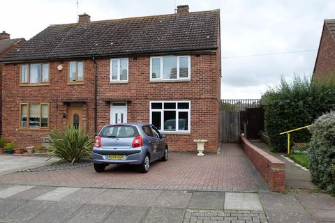 3 bedroom semi-detached house for sale - Skampton Road, Evington