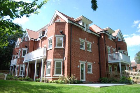 2 bedroom apartment for sale - BH3 MEYRICK PARK CRESCENT, Bournemouth
