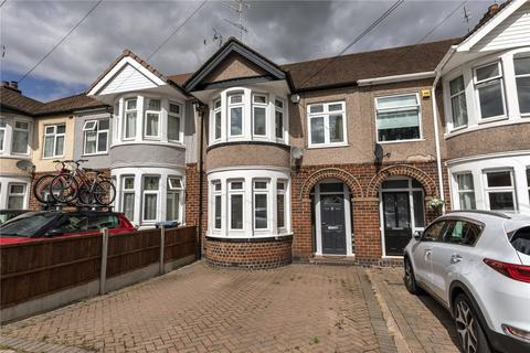 3 bedroom terraced house for sale - Westbury Road, Coventry, CV5