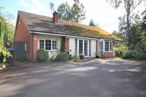 5 bedroom detached bungalow for sale - Twemlows Avenue, Higher Heath