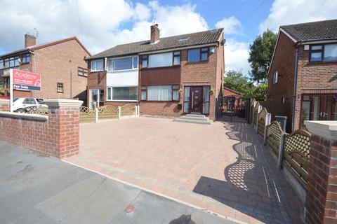 4 bedroom semi-detached house for sale - Smithy Lane, Widnes