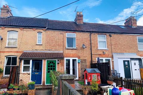 3 bedroom terraced house for sale - Bindon Road, Taunton