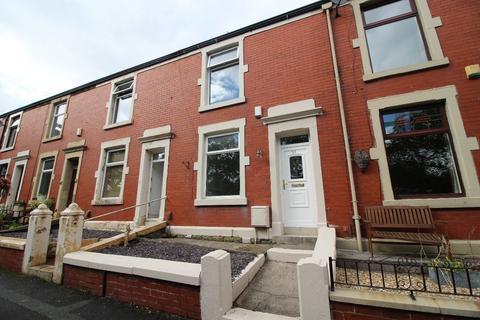 2 bedroom terraced house to rent - Windsor Road, Great Harwood, Blackburn. BB6 7RR