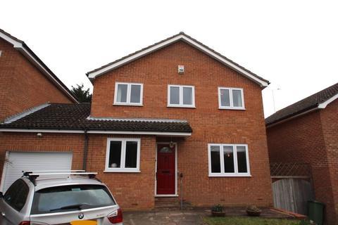4 bedroom house to rent - Tintern Close, Harpenden, Herts