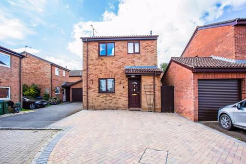 3 bedroom detached house for sale - Mount Pleasant, Steeple Claydon