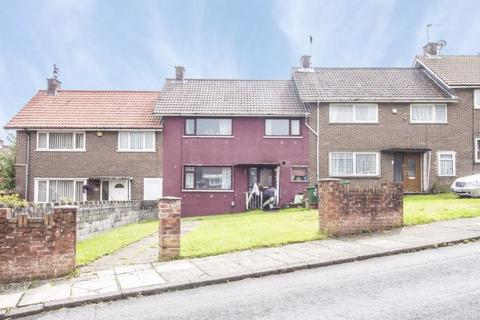 3 bedroom terraced house for sale - Shamrock Road, Cardiff - REF#00010181