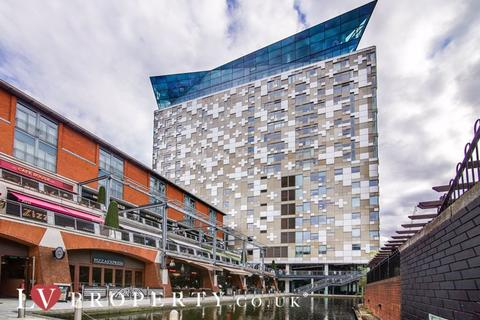 Studio for sale - The Cube East, Birmingham City Centre