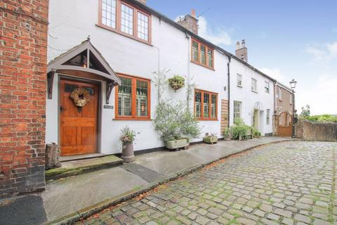 3 bedroom cottage for sale - Church Lane, Leek