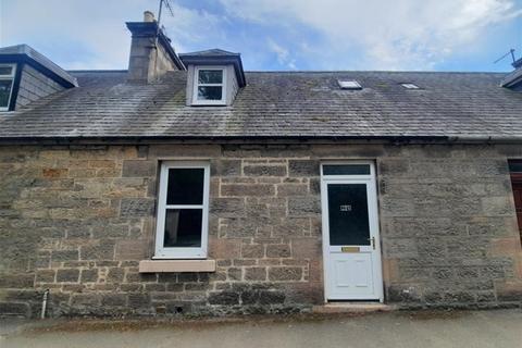 2 bedroom terraced house for sale - North College Street, Elgin