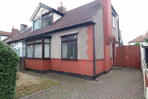 3 bedroom bungalow for sale - Moss Lane, Liverpool