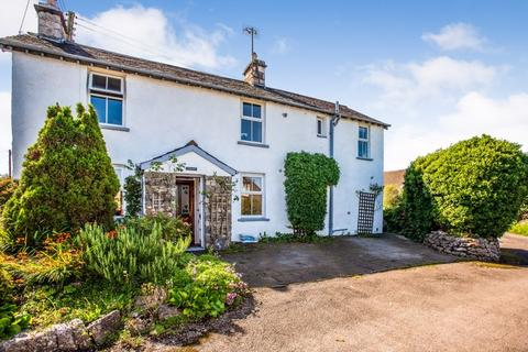 3 bedroom detached house for sale - Chapel Close, Storth