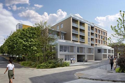 3 bedroom apartment for sale - Smithfield Yard, Cross Lane N8  (Apartment A-4-03b)
