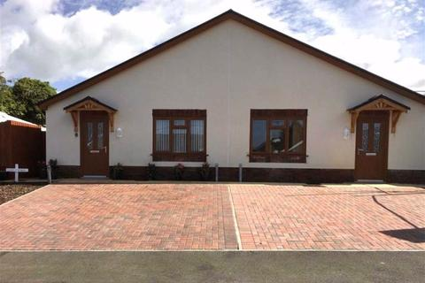 2 bedroom semi-detached bungalow for sale - Land To Rear Of 22, Llwynhendy Road, Llanelli