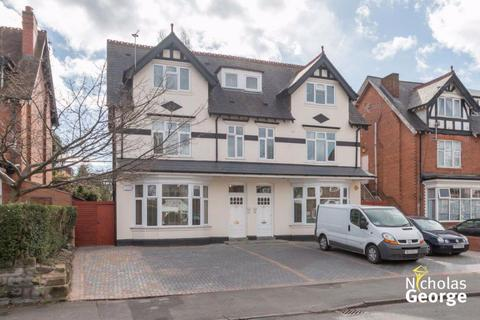 1 bedroom flat to rent - Woodstock Rd, Moseley, B13 9BN