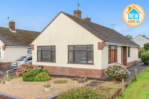 3 bedroom detached bungalow for sale - Church Close, Northop Hall, Mold