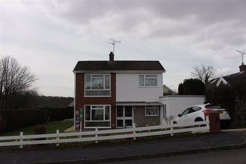 4 bedroom detached house for sale - Dolycoed, Dunvant, Swansea