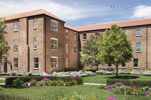 1 bedroom apartment for sale - Plot 232, Chestnut House - Ground Floor 1 Bed at Blackberry Hill, Manor Road, Fishponds, Bristol BS16