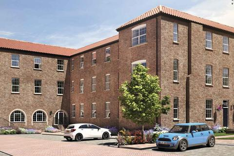 2 bedroom apartment - Plot 244, Chestnut House - Second Floor 2 Bed at Blackberry Hill, Manor Road, Fishponds, Bristol BS16