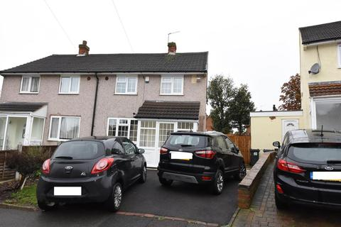 3 bedroom semi-detached house for sale - Shopton Road, Birmingham