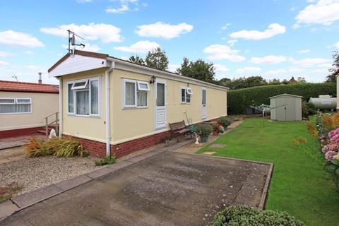 2 bedroom detached house for sale - Four Winds Caravan Park, Broseley