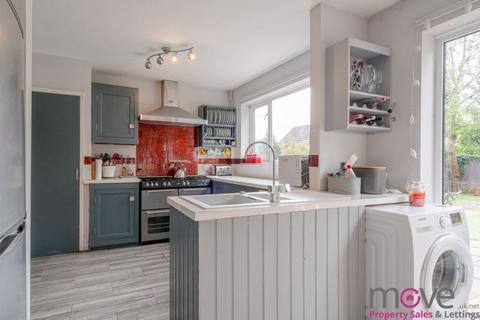 4 bedroom semi-detached house for sale - Norton Wood, Nailsworth, GL6 0HG