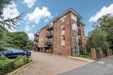 1 bedroom ground floor flat for sale - Oakley Road, Regents Park, Southampton, SO16