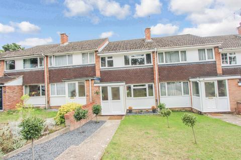 3 bedroom terraced house for sale - Beaulieu Close, Lordswood, Southampton, SO16