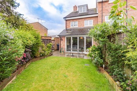 3 bedroom end of terrace house for sale - Dixons Hill Road, Welham Green