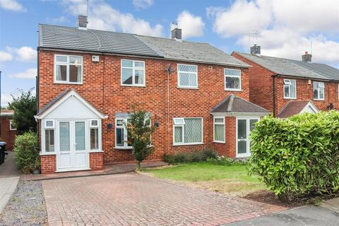 3 bedroom semi-detached house for sale - Tonbridge Road, Coventry