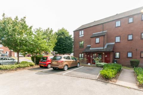 1 bedroom apartment for sale - Maxwell Close, Lichfield, WS13